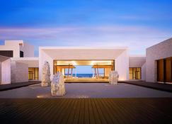 Nobu Hotel Los Cabos - Cabo San Lucas - Building