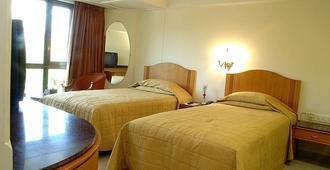 Ramee Guestline Hotel Dadar - Mumbai - Quarto