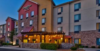 TownePlace Suites by Marriott Nashville Airport - Nashville - Edificio