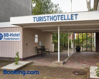 BB-Hotel Frederikshavn Turisthotellet - Frederikshavn - Building