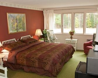 Snowdon Chalet Motel - Londonderry - Спальня