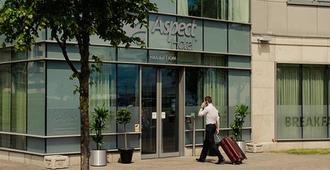 Aspect Hotel Dublin Park West - Dublin