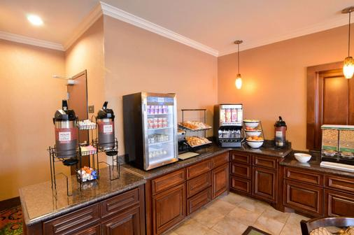 Comfort Inn-Western Center, Fort Worth - Fort Worth - Buffet