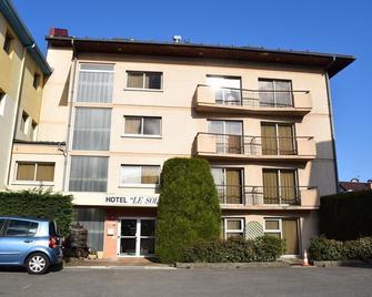 Hôtel Le Soli - Saint-Julien-en-Genevois - Gebouw