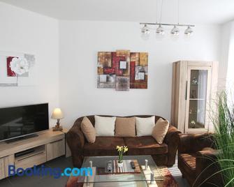 Cityloft - Ypres - Living room