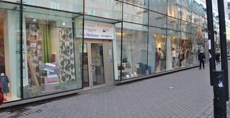 Solsta Hotell - Karlstad - Näkymät ulkona