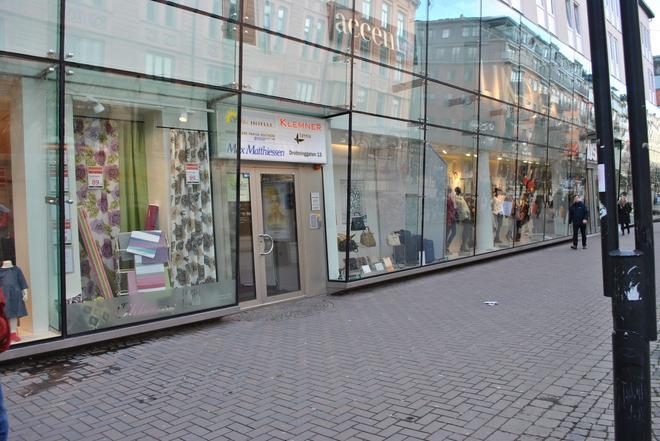 Solsta Hotell - Karlstad - Vista del exterior