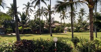 Green Meadows Resort - Chennai - Außenansicht