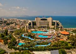 Le Royal Hotel- Beirut - Dbayeh - Building