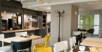 B&b Hotel Amiens - Amiens - Restaurant