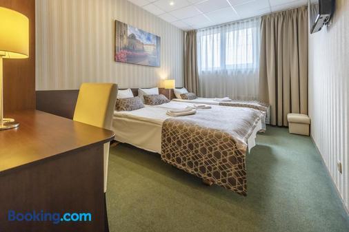 Vilnius City Hotel - Vilnius - Bedroom