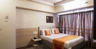 Hotel Planet Residency - Bombay - Habitación