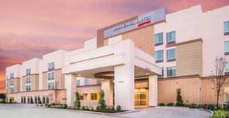 Springhill Suites Houston Westchase - Houston - Bygning