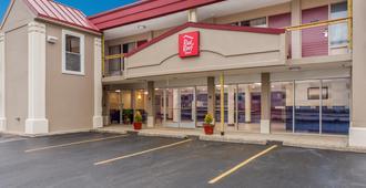 Red Roof Inn Dayton - Moraine/U of Dayton - Dayton - Gebäude