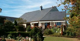 Campanile Saumur - Saumur - Building