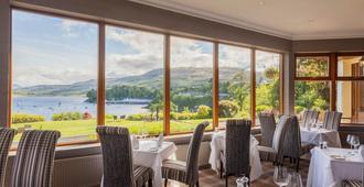 Cuillin Hills Hotel - Portree - Restaurant
