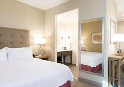 Homewood Suites by Hilton Concord Charlotte - Concord - Κρεβατοκάμαρα