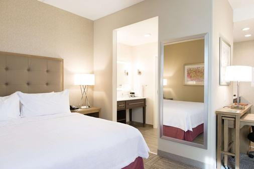 Homewood Suites by Hilton Concord Charlotte - Concord - Bedroom