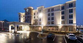 Homewood Suites by Hilton Concord Charlotte - Concord