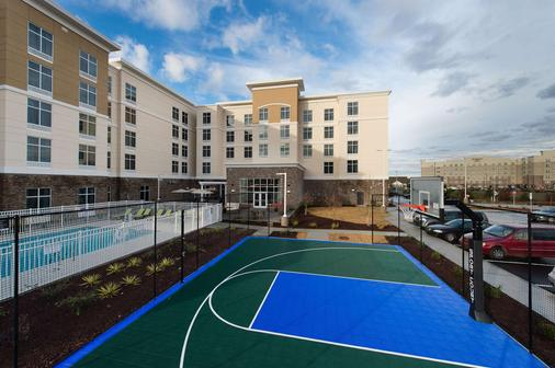 Homewood Suites by Hilton Concord Charlotte - Concord - Attractions
