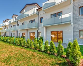 Apartamenty Sun & Snow Seaside Grzybowo - Grzybowo - Building