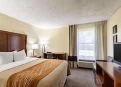 Quality Inn Olive Branch - Olive Branch - Bedroom
