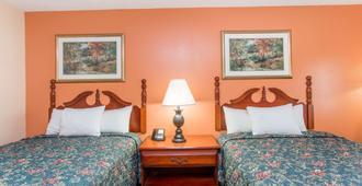 Knights Inn Grenada - Grenada - Bedroom