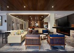 Fairfield by Marriott Inn & Suites Silao Guanajuato Airport - Silao - Σαλόνι ξενοδοχείου