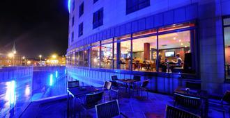 Absolute Hotel Limerick - Limerick - Edificio