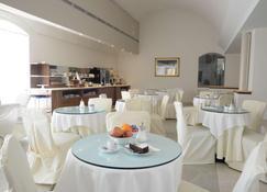 Albergo Italia - Matera - Restaurant