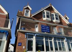 Bay Lodge Guest House - Eastbourne - Rakennus