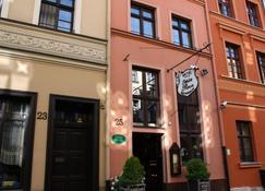 Hotel Petite Fleur - Toruń - Edificio