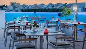 NH Nice - Nice - Restaurant