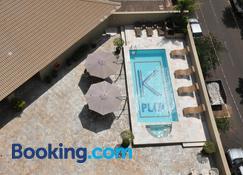 Hotel Kehdi Plaza - Barretos - Pileta