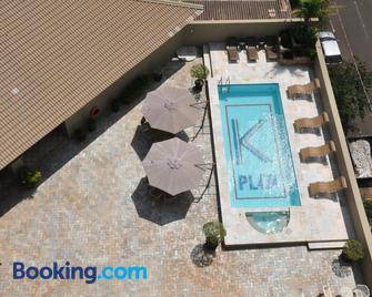 Hotel Kehdi Plaza - Barretos - Pool