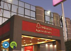 Mision Aguascalientes Zona Sur - Aguascalientes - Building