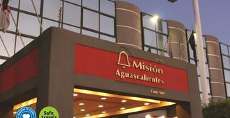 Mision Aguascalientes Zona Sur - Aguascalientes - Edificio
