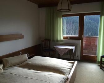 Gasthof Muhle - Wattens - Slaapkamer