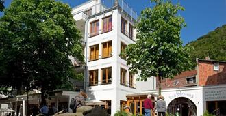 Plumbohms Echt-Harz-Apartments - Bad Harzburg - Building