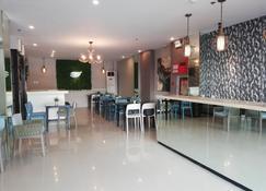 Eon Centennial Express Hotel - Iloilo City - Restaurant