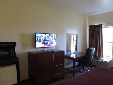 Executive Inn And Suites Wichita Falls - Wichita Falls - Room amenity