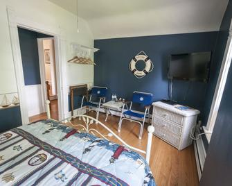 The Victorian Inn - Midland - Bedroom
