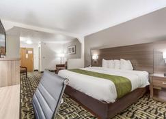 Quality Inn & Suites - Ομάχα - Κρεβατοκάμαρα