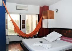Laranjeiras Hostel - Salvador - Κρεβατοκάμαρα
