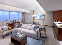 Fraser Suites Dalian - Dalian - Entrada del hotel
