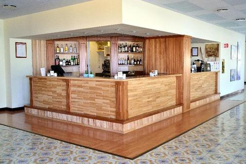 Pugnochiuso Resort - Hotel del Faro - Vieste - Bar