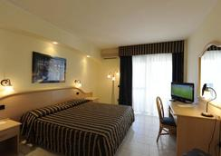 Pugnochiuso Resort - Hotel del Faro - Vieste - Makuuhuone