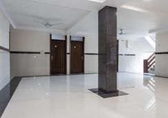 OYO 10720 Hotel Galaxy - Indore - Aula