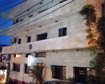 Sabaa Hotel - Wadi Musa - Building