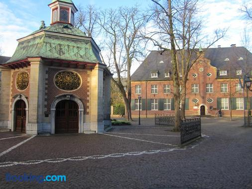 Stadthotel Am Buhnenhaus - Kevelaer - Attractions
